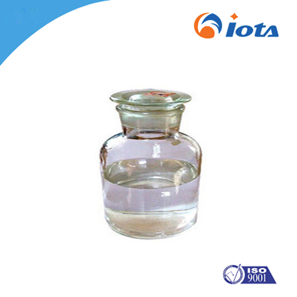 Leather processing waterproofing agent IOTA 1669