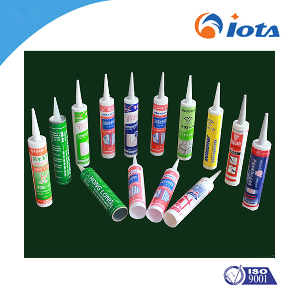 Outstanding high mechanical  properties silicone rubber IOTA HP Series