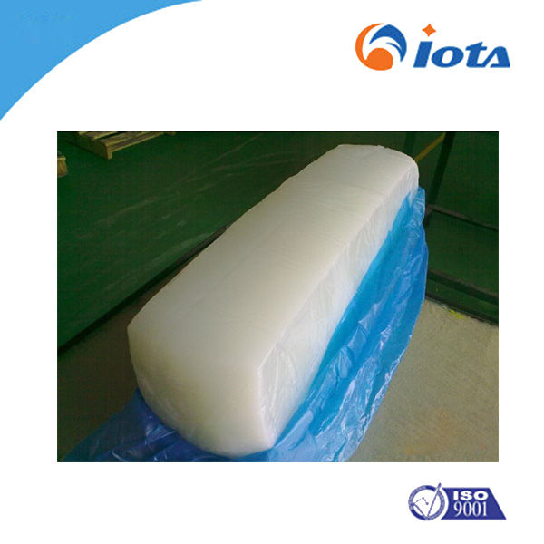Good mechanical properties general silicone rubber IOTA HCR 1900 Series