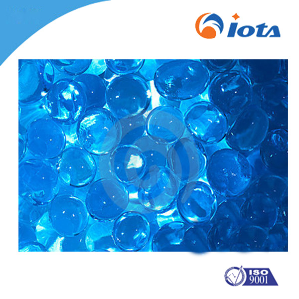 High transparent extrusion silicone rubber IOTA HCR 100 Series