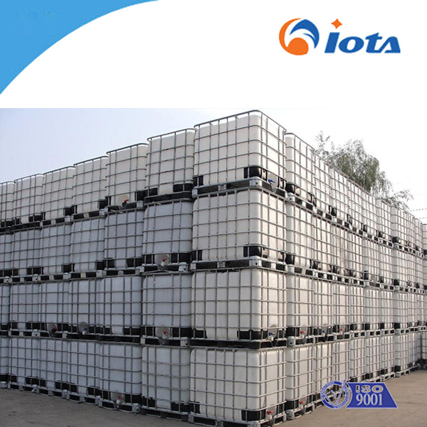 IOTA 107 V500-V3000 low viscosity linear hydroxyl-terminated polydimethylsiloxane