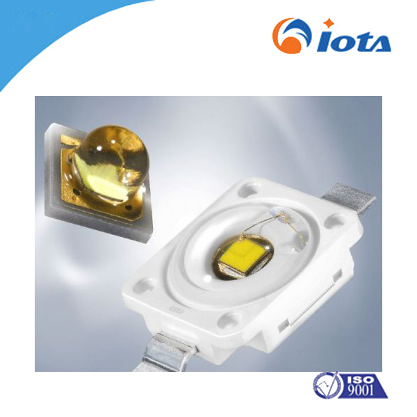 High refractive index LED package silicone gel IOTA4022