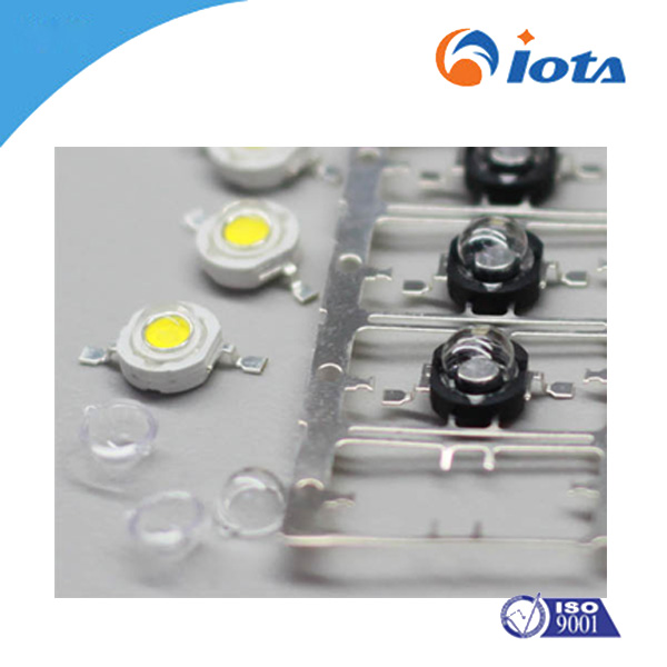 LED package silicone gel thickener IOTA204