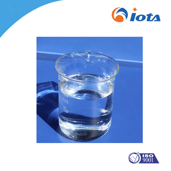 Methyl phenyl vinyl silicone resin IOTA208