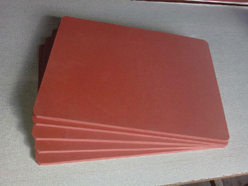 High elastic silicone foam sheet IOTA-4800