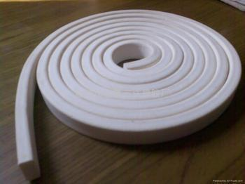 High elastic foam silicone strip IOTA-4801
