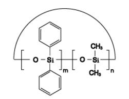 Dimethyl Diphenyl Cyclics IOTA-524