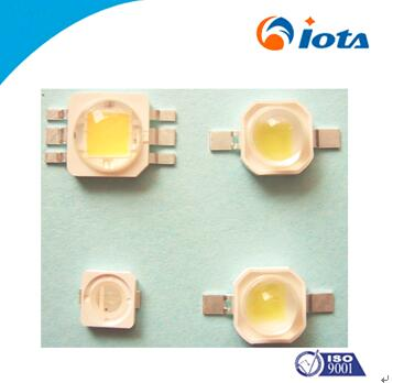 High refractive index LED package silicone gel IOTA4011