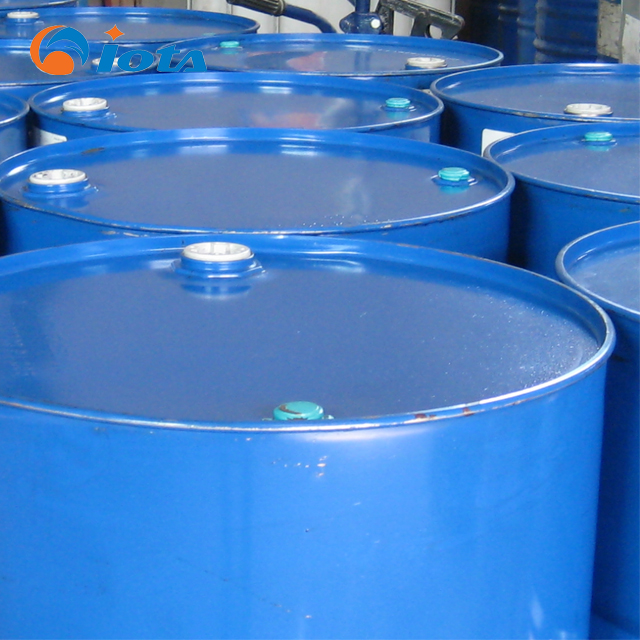Acrylate modified silicone oil IOTA 2032