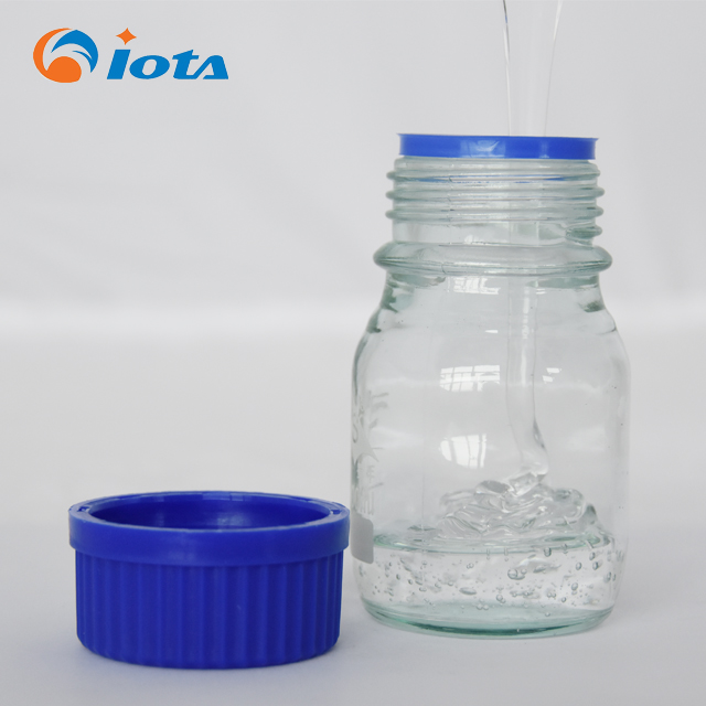 Single-ended alcohol hydroxyl silicone oil IOTA 2170